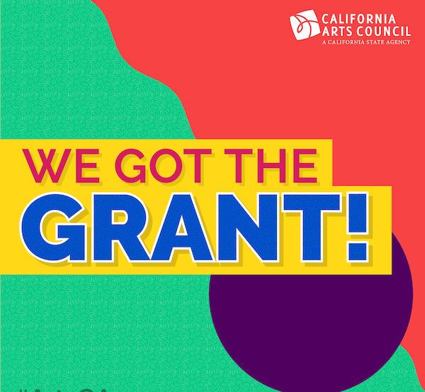 "Veteran Women's Voices Awarded California Arts Council  ""Veterans in the Arts"" Grant"