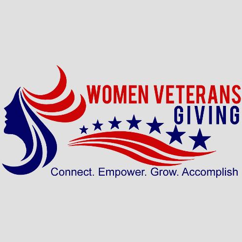 Our New Fiscal Sponsor: Women Veterans Giving