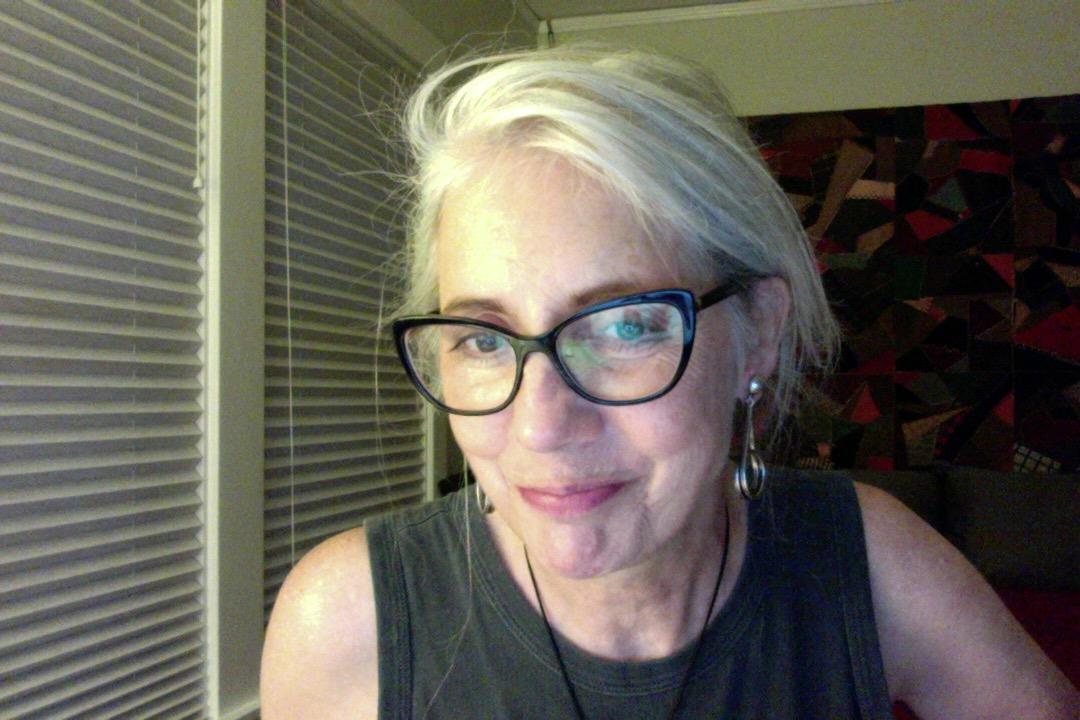 Kathleen Taylor, VWV founder